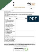 MOOC Task 2.7_Lesson Planning Template