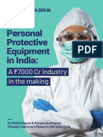 PPE Report_v9 - Invest India.pdf