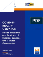 guidance-places-of-worship