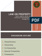 Property-An-Overview