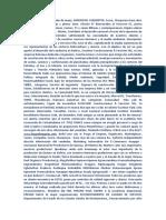 Álvaro Miguel Carranza Montalvo, Gender, Género, Subculturas, Sub Cultuas, Culturas, Generación, Generaciones, LGBTQT, LGBT+, Transgénero, Transgénera, Trans Género, Trans Génera, Transgénico, Transgénica, Bullying, Racismo, Antena