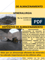 3. DEPOSITOS DE ALMACENAMIENTO