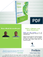 Livro - Liberdade Financeira Sonho Ou Realidade - Ailton Feitosa & Kildery Amorim