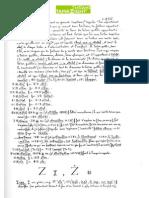 23/25_Dictionnaire touareg-français (Dialecte de l'Ahaggar) - Charles de Foucauld__Z Z. /z/ /ẓ/ (1925-1998)