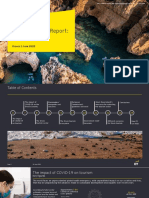 EY Greece Industry Pulse Report for Tourism June 2020