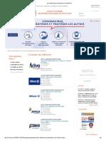 Les Adhérents et Membres de l'ASA-CI