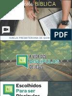 Aula 01 - Escolhidos para ser Discípulos.pdf