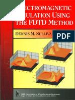 Book Sullivan Emsimulation Fdtd