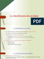6.la classification des produits.pptx
