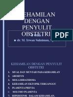 Kehamilan Dgn Penyulit Obstetri  (dr. Irwan, Sp.OG) latar biru.pptx