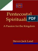 Pentecostal spirituality