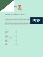 Digital_Business_Tool_List_Rosa_Bosma_Virtual_Assistant
