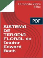 SISTEMA DE TERAPIA FLORAL do Do - Fernando Vieira Filho