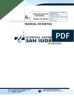MANUAL DE DIETAS 2020