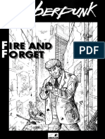 Cyberpunk 2020 - FR - Fire and Forget