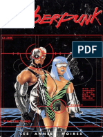 Cyberpunk 2020 - FR - Les Années Noires