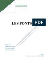 Les Ponts (PGC)