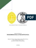 Sebenta de Microbiologia e Parasitologia