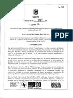 politica_distrital_de_servicio_a_la_ciudadania_decreto_197_mayo_2014