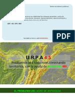 Agricultura 4.0, una realidad en Antioquia. 1