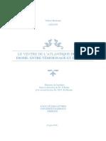 Fatou DIOME – Le ventre de l'Atlantique