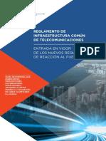 202006 Facel Circular Reglamento de Infraestructura Común de Telecomunicaciones