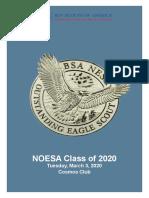 NOESA Program 2020 (Final)