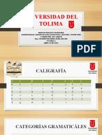 PRESENTACIÓN TUTORIA 2.  ADMINISTRACIÓN FINANCIERA. ABRIL18 DE 2020 (1)