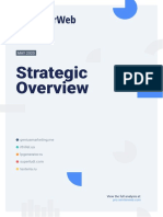 Strategic Overview.may 2020-2