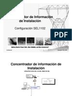 4 - Plataforma SEL1102 del concentrador de informacion [Compatibility Mode]