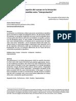 Dialnet-LaConcepcionDelCuerpoEnLaActuacionEntendidaComoInt-3352669.pdf