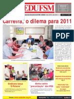 Jornal SEDUFSM Janeiro 2011