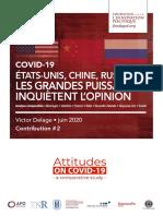 Etude Fondapol Grandes Puissances Inquietent Lopinion Victor Delage Francais 2020-18-06