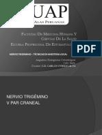 Clase 05 - Trigémino - Técnicas de anestesia.pdf