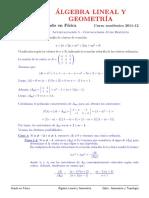Ejercicios autoevaluación (tema 7.5)