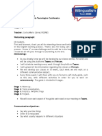 STUDY GUIDE ENGLISH 1B WEEK 4-6