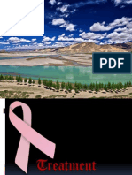 Treatment of Carcinoma Breast