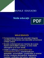 7.Noile educatii.ppt