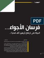 yemenia onboard magazine   مجلة اليمنية موضوع الغلاف يناير 2011