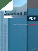 Swisspearl - paneles y sistemas para fachada