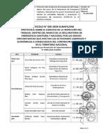 Protocolo 005-2020-SUNAFIL