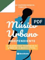 Beatfinder - Guía de supervivencia para el artista urbano Independiente.pdf