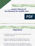 GrossmanModel.ppt