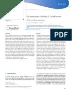 [Neuropsychologie] Michèle Mazeau - Conduite du bilan neuropsychologique chez l'enfant (2008, Elsevier-Masson)