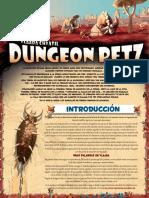 Dungeon Petz Reglas