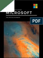 Microsoft Talento humano