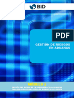 Gestión de Riesgos en Aduanas - BID
