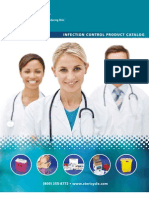 Infection Control Product Catalog