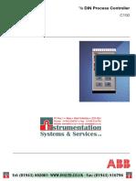 ABB C100 IM_C100_10_ISS.pdf