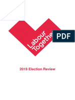 Final Labour Together Report